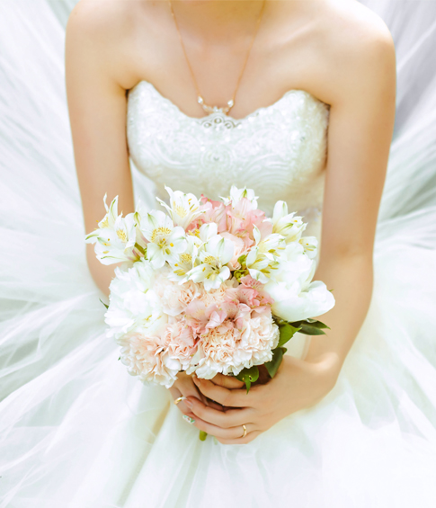Wedding Alteration: Houston Tailoring, Alterations And